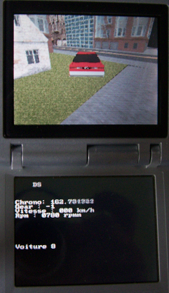 Thumbnail 1 for Virtual Ville en 3d (3d virtual city)
